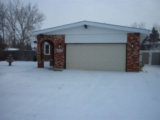 Main Photo: 3321 113A Street in Edmonton: Zone 16 House for sale : MLS® # E4095652