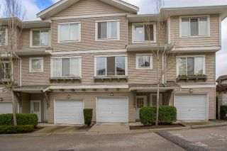 "Main Photo: 7 15155 62A Avenue in Surrey: Sullivan Station Townhouse for sale in ""Oaklands"" : MLS® # R2239088"
