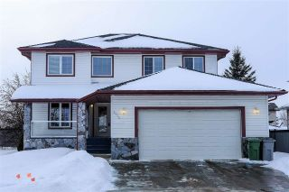 Main Photo: 3014 60 Street: Beaumont House for sale : MLS® # E4096813
