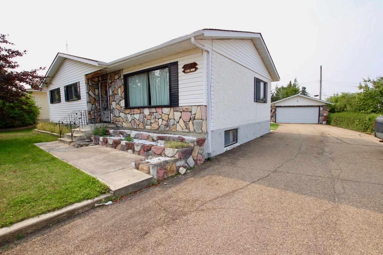 5315 3 Avenue: Boyle House For Sale : MLS®# E4097014