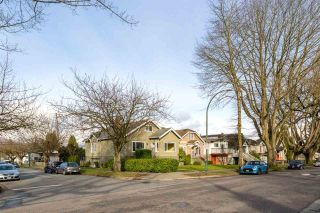 "Main Photo: 2203 E 2ND Avenue in Vancouver: Grandview VE House for sale in ""COMMERCIAL DRIVE"" (Vancouver East)  : MLS® # R2240985"
