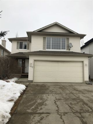 Main Photo:  in Edmonton: Zone 55 House for sale : MLS® # E4100801