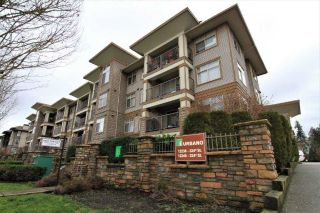 "Main Photo: 419 12238 224 Street in Maple Ridge: East Central Condo for sale in ""Urbano"" : MLS®# R2252234"