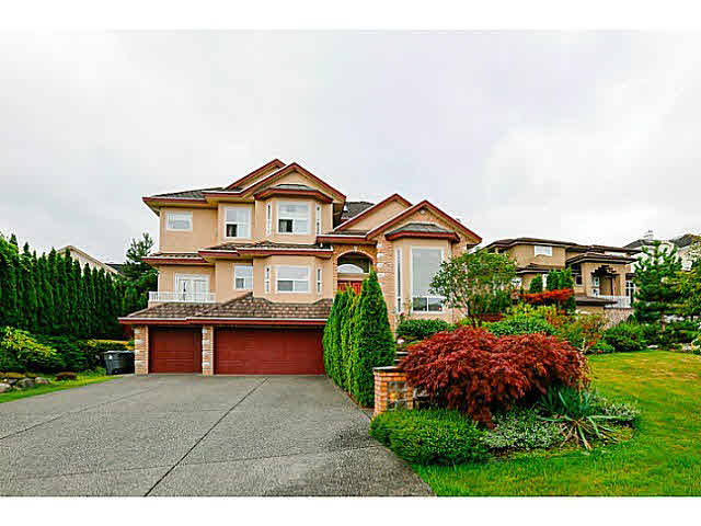 "Main Photo: 16682 86A Avenue in Surrey: Fleetwood Tynehead House for sale in ""CEDAR GROVE PHASE 2"" : MLS®# F1446355"