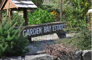 "Main Photo: LOT 51 PANORAMA Drive in Garden Bay: Pender Harbour Egmont Home for sale in ""GARDEN BAY ESTATES"" (Sunshine Coast)  : MLS®# R2255358"