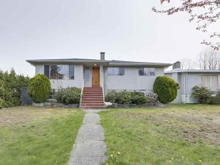 Main Photo: 7038 ELMHURST Drive in Vancouver: Fraserview VE House for sale (Vancouver East)  : MLS®# R2259485