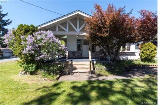Main Photo: 1130 Goldstream Avenue in VICTORIA: La Langford Lake Single Family Detached for sale (Langford)  : MLS®# 391174