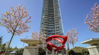"Main Photo: 1308 13618 100 Avenue in Surrey: Whalley Condo for sale in ""Infinity"" (North Surrey)  : MLS®# R2266370"