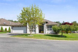 "Main Photo: 49 32250 DOWNES Road in Abbotsford: Abbotsford West House for sale in ""Downes Road Estates"" : MLS®# R2267043"