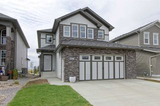 Main Photo: 7752 Ellesmere Ln: Sherwood Park House for sale : MLS®# E4110260
