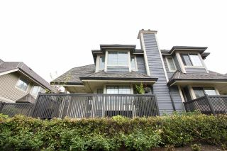 "Main Photo: 26 355 DUTHIE Avenue in Burnaby: Westridge BN Townhouse for sale in ""TAPESTRY LANE"" (Burnaby North)  : MLS®# R2269847"