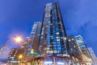 Main Photo: 3904 1189 MELVILLE Street in Vancouver: Coal Harbour Condo for sale (Vancouver West)  : MLS®# R2273262
