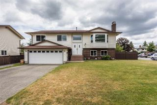 Main Photo: 3630 PERTH Street in Abbotsford: Abbotsford West House for sale : MLS®# R2273360