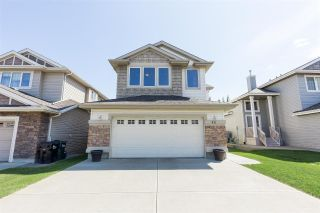 Main Photo: 411 Cowan Point: Sherwood Park House for sale : MLS®# E4114852