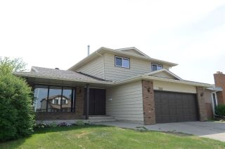 Main Photo: 280 DUNLUCE Road in Edmonton: Zone 27 House for sale : MLS®# E4115323