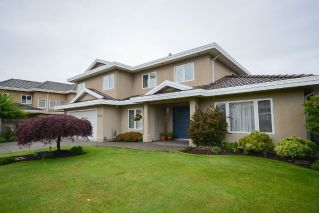 "Main Photo: 5491 CHEMAINUS Drive in Richmond: Lackner House for sale in ""LACKNER"" : MLS®# R2277878"