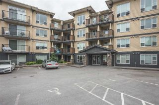 "Main Photo: 401 2565 CAMPBELL Avenue in Abbotsford: Abbotsford East Condo for sale in ""Abacus Uptown"" : MLS®# R2279610"