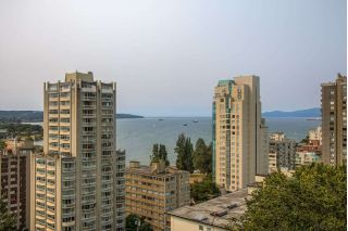 "Main Photo: 602 1219 HARWOOD Street in Vancouver: West End VW Condo for sale in ""CHELSEA"" (Vancouver West)  : MLS®# R2304927"