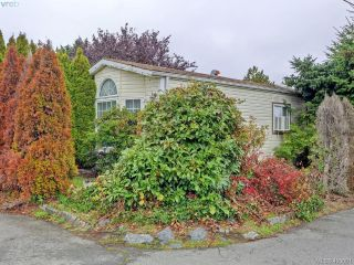 Main Photo: 21 1581 Middle Road in VICTORIA: VR Glentana Manu Single-Wide for sale (View Royal)  : MLS®# 400691