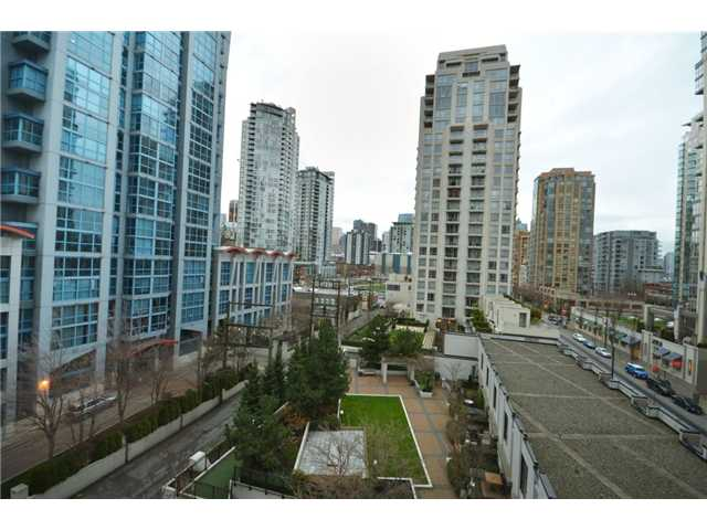 Photo 6: 702 1295 RICHARDS Street in Vancouver: Downtown VW Condo for sale (Vancouver West)  : MLS(r) # V924739