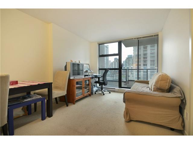 Photo 2: 702 1295 RICHARDS Street in Vancouver: Downtown VW Condo for sale (Vancouver West)  : MLS(r) # V924739
