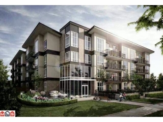 "Main Photo: #404 12039 64 Avenue in Surrey: West Newton Condo for sale in ""Luxor"" : MLS®# F1116717"