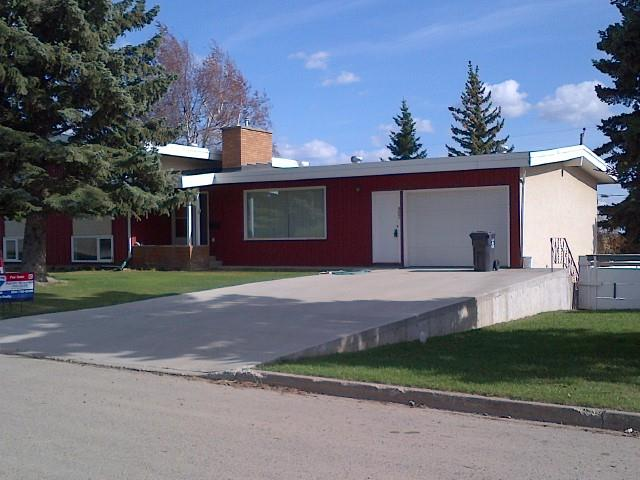 Main Photo: 10607 104 Avenue in Fort St John: Fort St. John - City NW House for sale (Fort St. John (Zone 60))