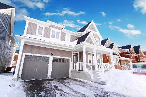 Main Photo: Stanwood Cres in Whitby: Brooklin House (2 1/2 Storey) for sale