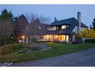 "Main Photo: 462 CONNAUGHT Drive in Tsawwassen: Pebble Hill House for sale in ""PEBBLE HILL"" : MLS® # V1055875"