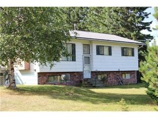 Main Photo: 13955 LERELYN Road in Prince George: Buckhorn House for sale (PG Rural South (Zone 78))  : MLS(r) # N235325