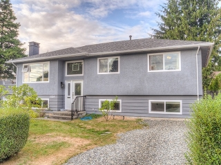 Main Photo: 11265 86TH Avenue in Delta: Annieville House for sale (N. Delta)  : MLS® # F1423142