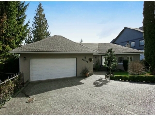 "Main Photo: 47460 MOUNTAIN PARK Drive in Chilliwack: Little Mountain House for sale in ""LITTLE MOUNTAIN"" : MLS® # H2151060"