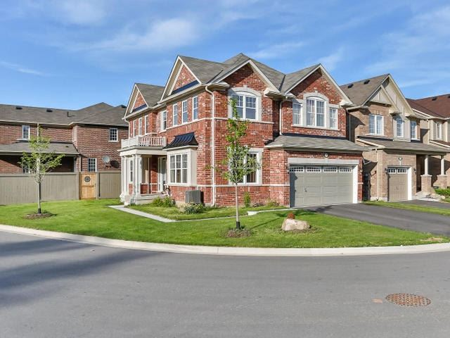 Main Photo: 7 Berberis Crest in Brampton: Northwest Brampton House (2-Storey) for sale : MLS® # W3241681