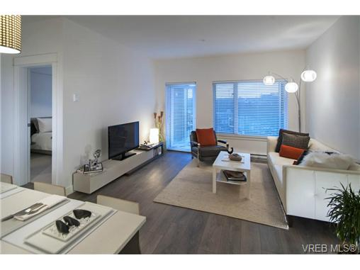 Photo 2: 401 290 Wilfert Road in VICTORIA: VR Six Mile Condo Apartment for sale (View Royal)  : MLS(r) # 358362