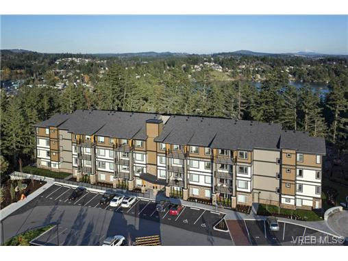 Photo 13: 401 290 Wilfert Road in VICTORIA: VR Six Mile Condo Apartment for sale (View Royal)  : MLS(r) # 358362