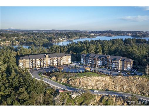 Main Photo: 401 290 Wilfert Road in VICTORIA: VR Six Mile Condo Apartment for sale (View Royal)  : MLS(r) # 358362