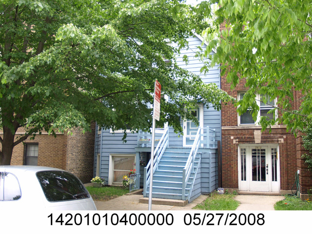 Main Photo: 3908 Janssen Avenue Unit 2 in CHICAGO: CHI - Lake View Rentals for rent ()  : MLS® # 09114134