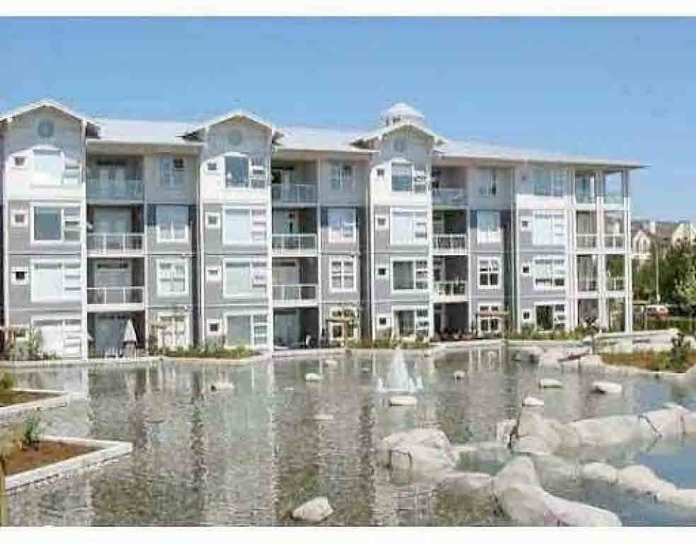 Main Photo: 309 4600 WESTWATER DRIVE in : Steveston South Condo for sale : MLS®# V566073