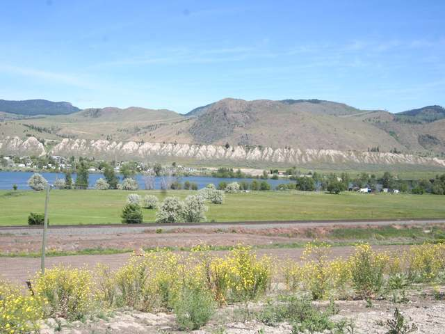 Main Photo: 1453 PINANTAN ROAD in : Pritchard Lots/Acreage for sale (Kamloops)  : MLS®# 134954
