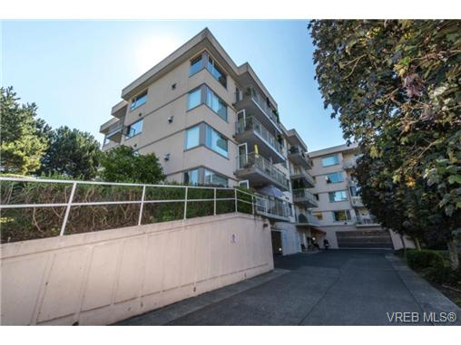 Photo 2: 106 3880 Quadra Street in VICTORIA: SE Quadra Condo Apartment for sale (Saanich East)  : MLS(r) # 368176