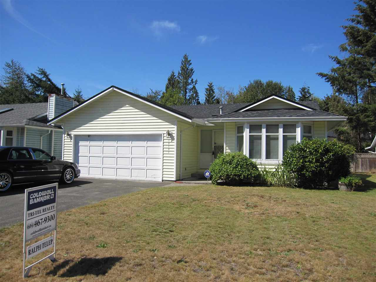 Main Photo: 12131 207A Street in Maple Ridge: Northwest Maple Ridge House for sale : MLS®# R2103262