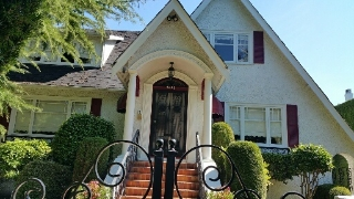 Main Photo: 4362 PINE Crescent in Vancouver: Shaughnessy House for sale (Vancouver West)  : MLS(r) # R2103618