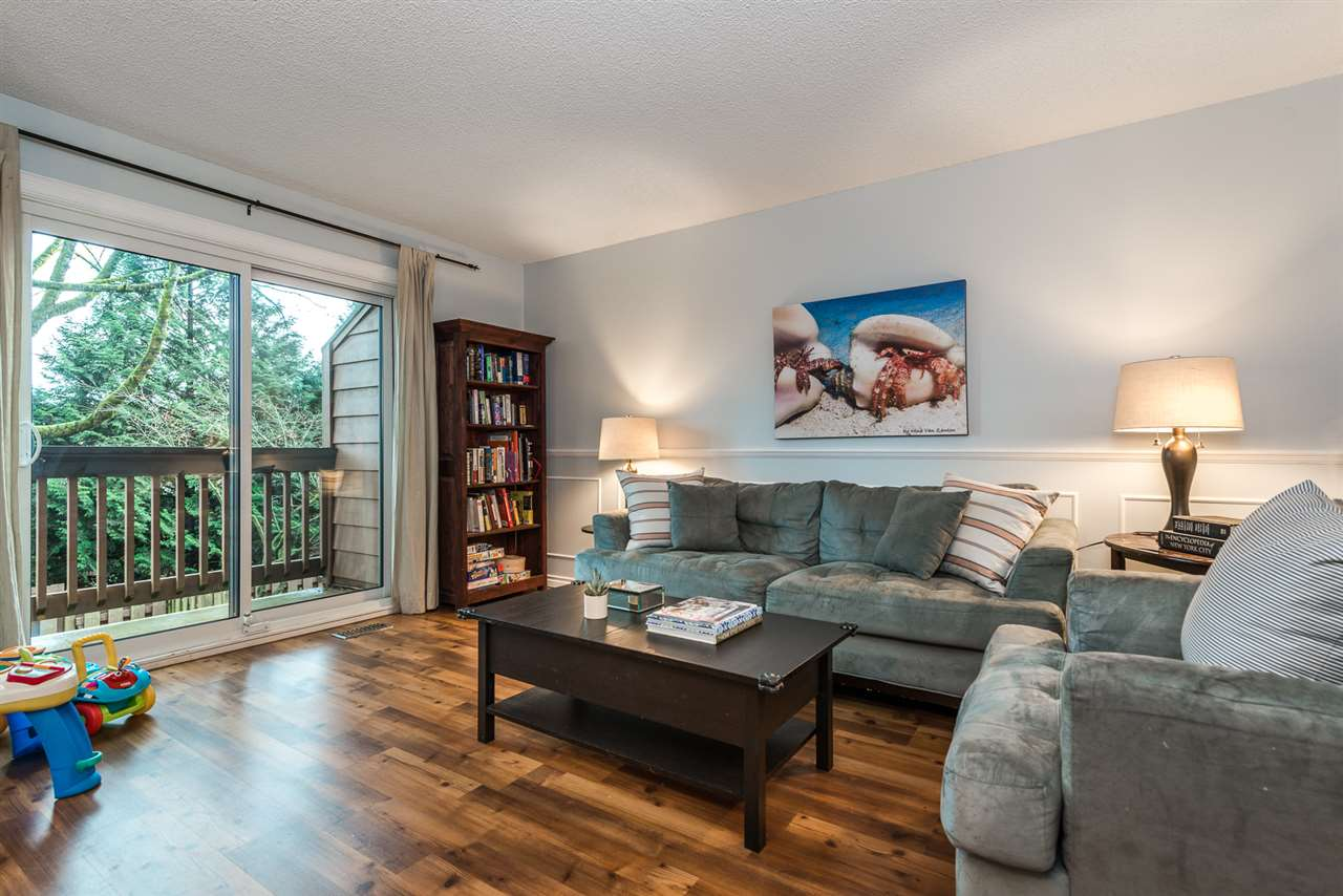 "Main Photo: 208 CARDIFF Way in Port Moody: College Park PM Townhouse for sale in ""EASTHILL"" : MLS(r) # R2125658"