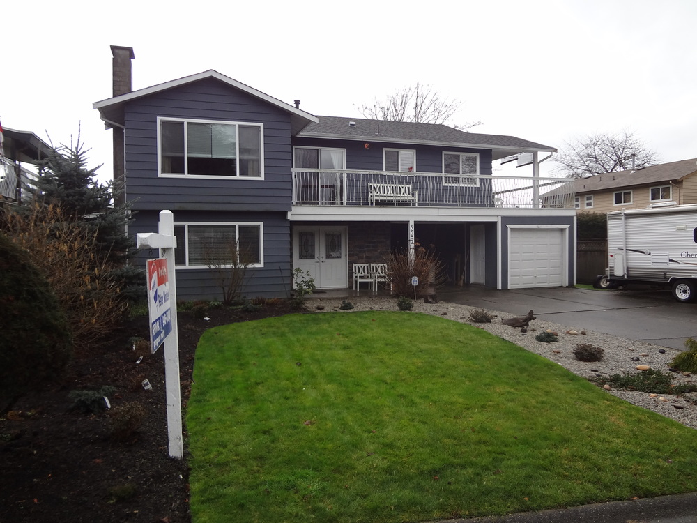 FEATURED LISTING: 5582 46th Avenue Delta