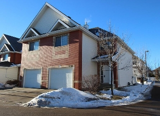 Main Photo: 2504 RABBIT HILL Road in Edmonton: Zone 14 House Half Duplex for sale : MLS(r) # E4047913