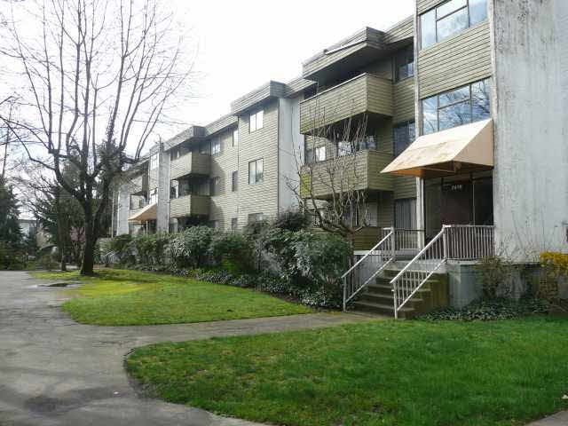 "Main Photo: 22 2432 WILSON Avenue in Port Coquitlam: Central Pt Coquitlam Condo for sale in ""ORCHARD VALLEY"" : MLS(r) # R2135637"