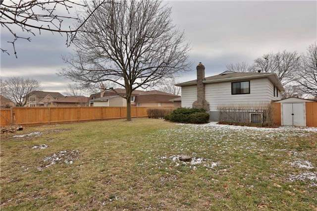 Photo 19: 2386 Wyandotte Drive in Oakville: Bronte West House (Bungalow-Raised) for sale : MLS® # W3704029