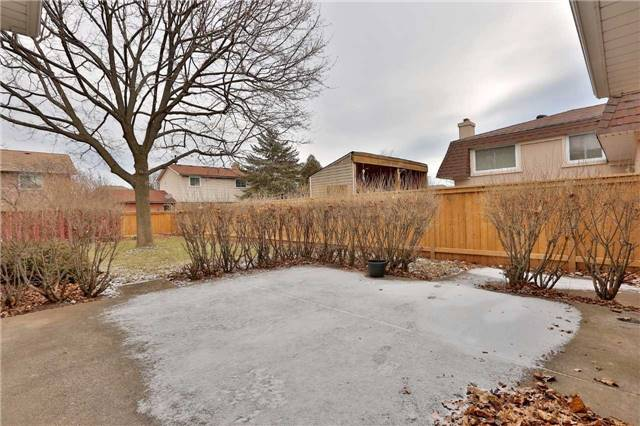 Photo 20: 2386 Wyandotte Drive in Oakville: Bronte West House (Bungalow-Raised) for sale : MLS® # W3704029