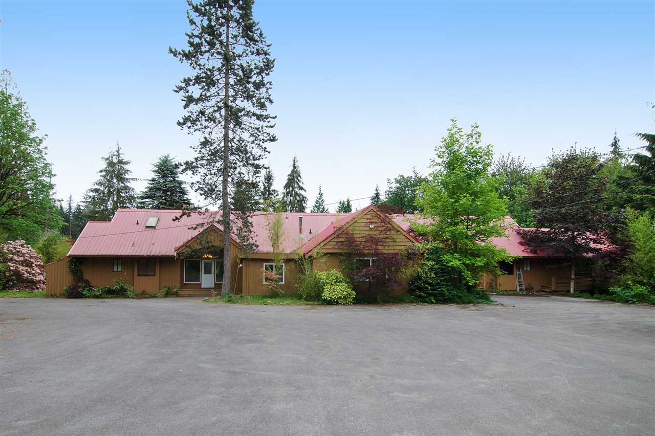 Main Photo: 13495 244 Street in Maple Ridge: Silver Valley House for sale : MLS® # R2139569