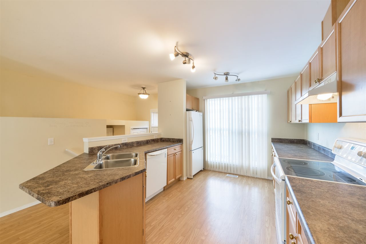 Photo 5: 71 5604 199 Street in Edmonton: Zone 58 Townhouse for sale : MLS(r) # E4051687